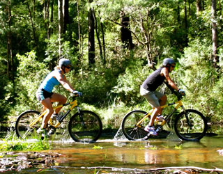 Bike n' Hike Adventure Tour