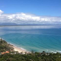 Byron Tours 360 Degree Views