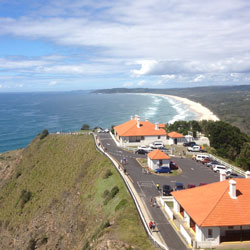 Byron Tours Cape Byron