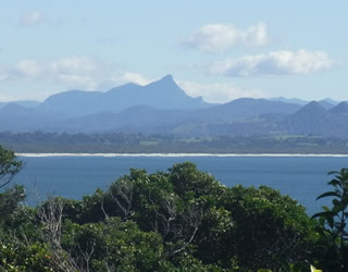 Mount Warning Day Walk