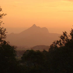 Mount Warning Sunrise Tour