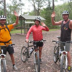 Mountain Bike Tours Byron Bay