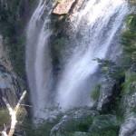 Visit Minyon Falls