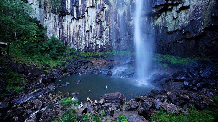 6-Minyon-Falls