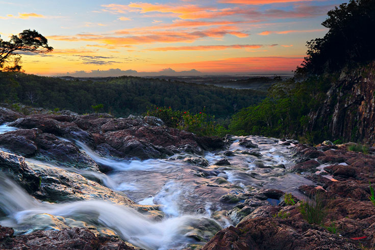 20 Photos that will Make you Want to Visit the Byron Hinterland 2
